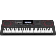 Casio CT-X9000IN 61-Key Portable Keyboard (Black)