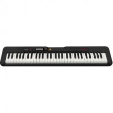 CASIO CT-S195 CASIOTONE PORTABLE KEYBOARD WITH ADAPTOR