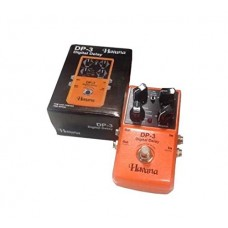 Havana DP-3 Delay Effect Pedal.