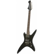 BC Rich Stealth S10 Onyx electric guitar