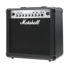 Marshall MG15CFX Guitar Amps, Black
