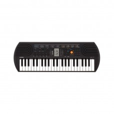 Casio SA-77 44 Mini Keys Keyboard, Black