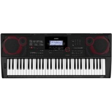 Casio CT-X8000IN 61-Key Portable Keyboard (Black)