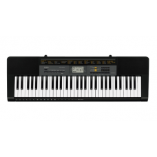 Casio CTK-2500 61-Keys (Black)